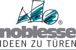 Noblesse-Haustueren-Logo
